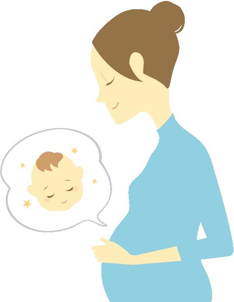慎重な施術が必要な妊婦さんの交通事故治療を行っています。